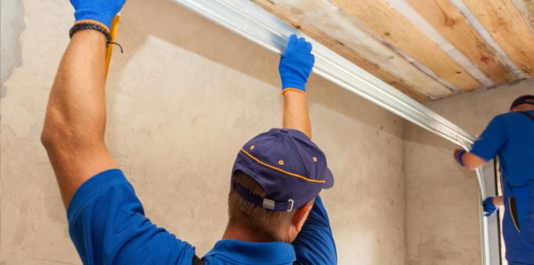 Overhead Door Repair Service Provider Company Usfs